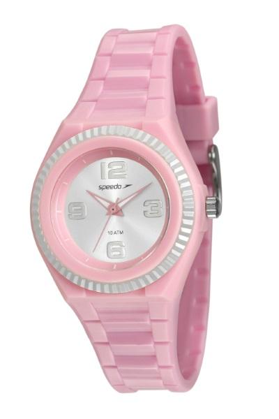 4c1ae3aa697 Relógio Speedo Feminino Rosa 35004